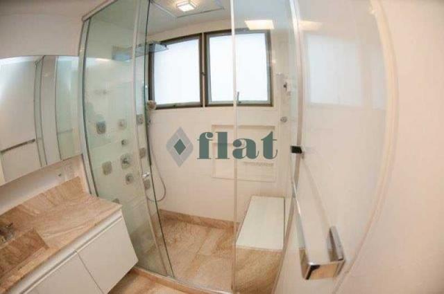 Apartamento à venda com 5 dormitórios em Barra da tijuca, Rio de janeiro cod:FLAP50004 - Foto 13