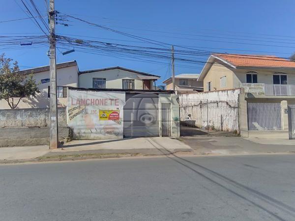 Casa à venda com 4 dormitórios em Jardim nossa senhora de fátima, Colombo cod:153264 - Foto 3