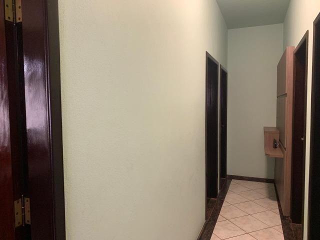 Linda casa no bairro iririú | 01 suíte + 02 dormitórios | averbada - Foto 7