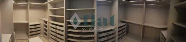 Apartamento à venda com 5 dormitórios em Barra da tijuca, Rio de janeiro cod:FLAP50004 - Foto 9