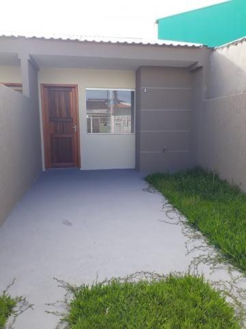 Casa à venda com 2 dormitórios em Umbará, Curitiba cod:CA00186 - Foto 9