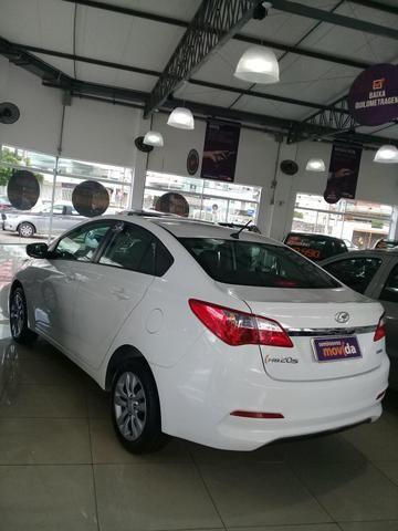 Novembro Black Friday,Hb20 Sedan Confot Plus 1.6 AUT. 2018!IPVA 2020 GRÁTIS - Foto 4