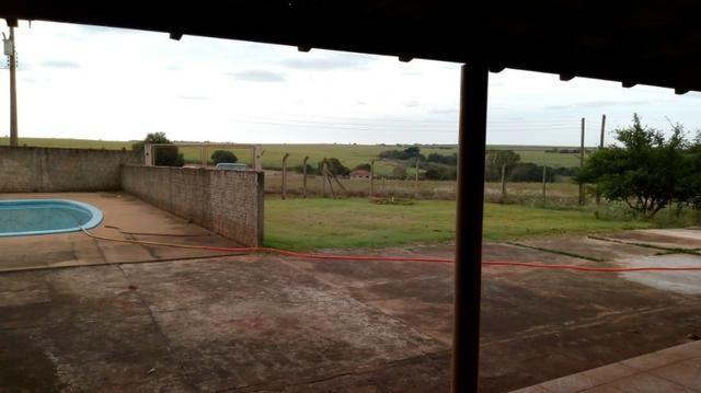 Chácara com área de 2.000m² à 15 km do centro de Ourinhos SP - Foto 8