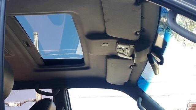 Hyundai Terracan 4x4 Automatica - 7 lugares - Teto Solar - Foto 4