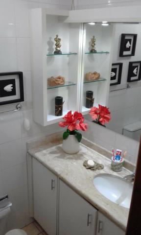 Apartamento confortável enorme e bem localizado- aluguel de temporada! Cel com Whats - Foto 12