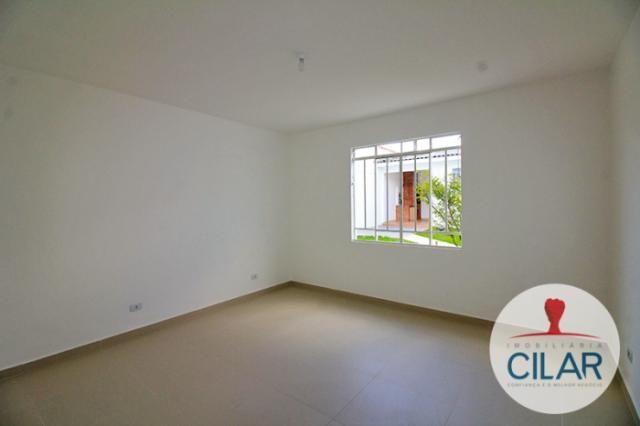 Casa para alugar com 3 dormitórios em Boa vista, Curitiba cod:07293.001 - Foto 14