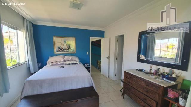 Casa em condomínio para venda em salvador, piatã, 4 dormitórios, 4 suítes, 5 banheiros, 4  - Foto 18