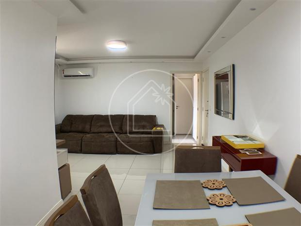 Apartamento à venda com 3 dormitórios em Pilares, Rio de janeiro cod:866424 - Foto 4