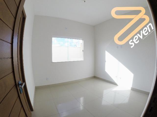 Casa - Ecoville 1 - 3 su?tes - 110m² - Pode financiar -SN - Foto 8
