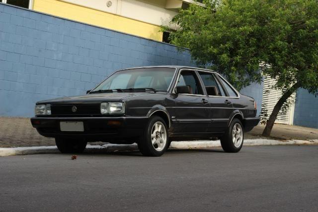 Volkswagen Santana GLS 2.0 - Foto 14