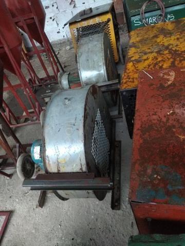 Exaustores industriais - Foto 3