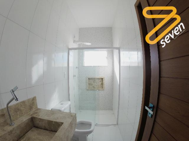 Casa - Ecoville 1 - 3 su?tes - 110m² - Pode financiar -SN - Foto 15