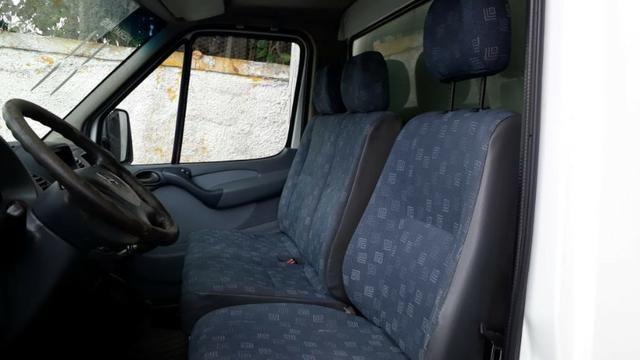Caminhão M. Benz 313 2011/2011 - Foto 2