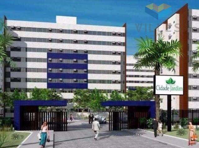 Apartamento, 2 quartos, andar térreo, nascente, Tabuleiro Do Martins, Maceió AL - Foto 2