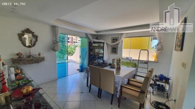 Casa em condomínio para venda em salvador, piatã, 4 dormitórios, 4 suítes, 5 banheiros, 4  - Foto 12