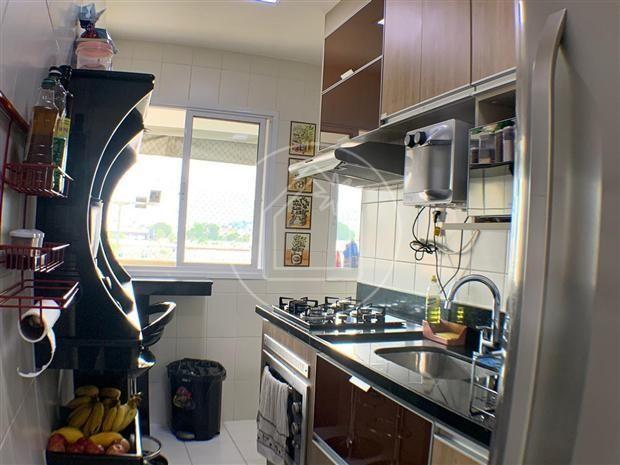 Apartamento à venda com 3 dormitórios em Pilares, Rio de janeiro cod:866424 - Foto 19