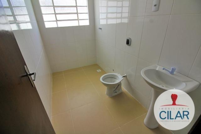 Casa para alugar com 3 dormitórios em Boa vista, Curitiba cod:07293.001 - Foto 11