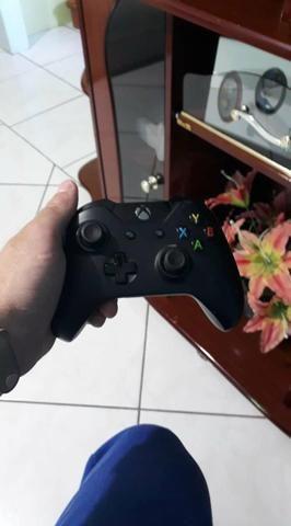 Xbox one - aceito cartão - Foto 2