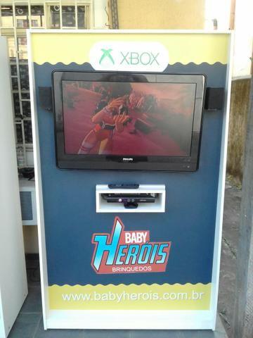 Xbox com Kinect para salão de festas - Foto 3