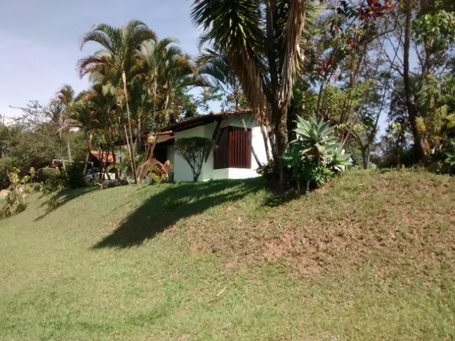 Aluguel de sitio para temporada no Condomínio Nossa Fazenda - Foto 17