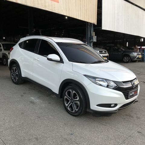 Honda Hrv Ex 2018/18 - Foto 2