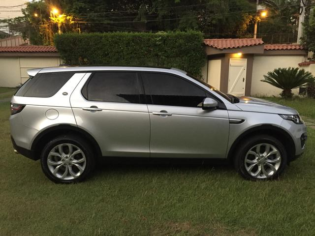 Discovery Sport HSE 5L 16 - Foto 4