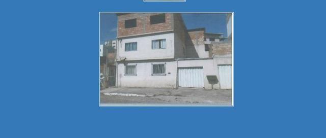E) Apartamento 2 quartos, na cidade de Conselheiro Lafaiete/MG