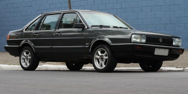 Volkswagen Santana GLS 2.0