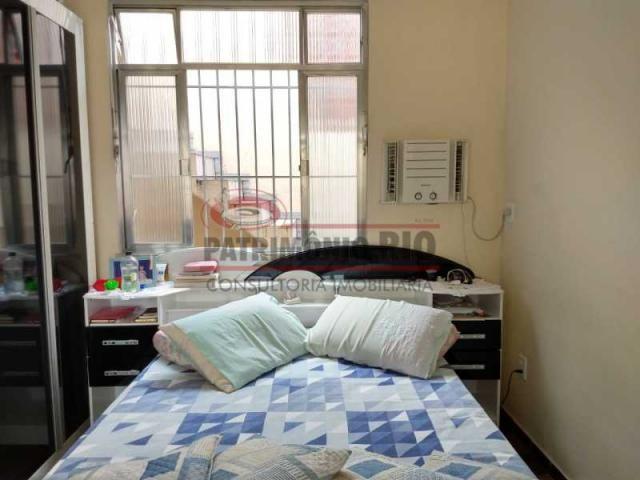 Casa à venda com 3 dormitórios em Vista alegre, Rio de janeiro cod:PACA30154 - Foto 15