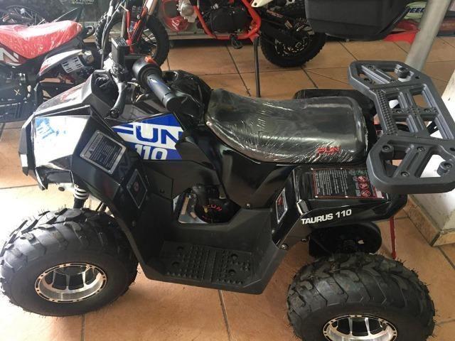 Minimoto miniquadriciclo 49CC 100CC 125CC - Foto 4