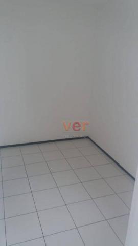 Apartamento com 3 dormitórios para alugar, 112 m² por R$ 1.450/mês - Engenheiro Luciano Ca - Foto 19