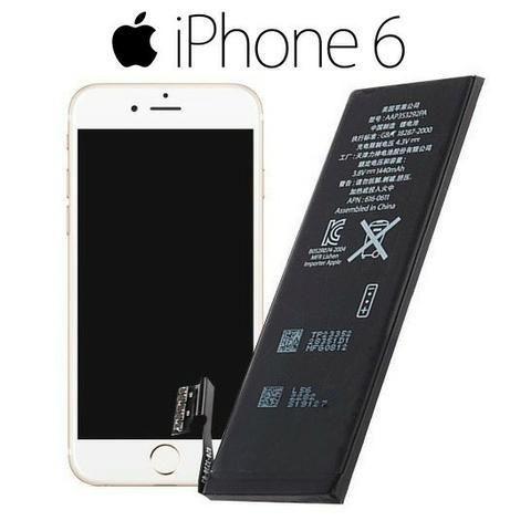 Promoção para troca de Bateria iPhone 5S/5C E iPhone 6 - Foto 3