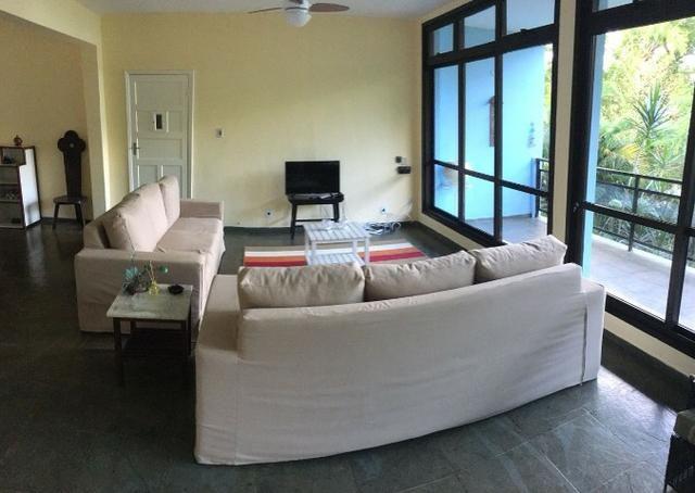 Praia de Ibicuí-Dezembro Ano Novo- lindo casarão 04 quartos, terraço, completíssima! - Foto 3