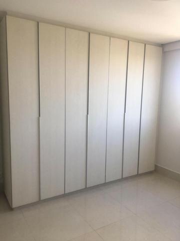 Apartamento com 3 dormitórios para alugar, 80 m² por R$ 1.700/mês - Jardim Goiás - Foto 7