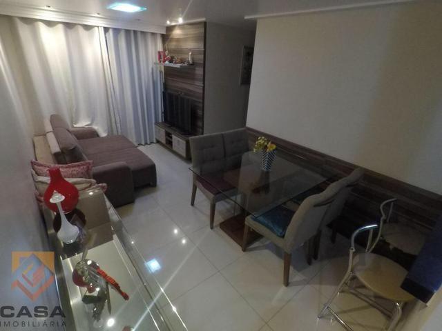 _ Apartamento porteira fechada 3 quartos com suíte BURITIS CONDOMÍNIO CLUBE - Foto 14