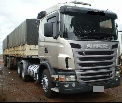 Scania - Foto 3