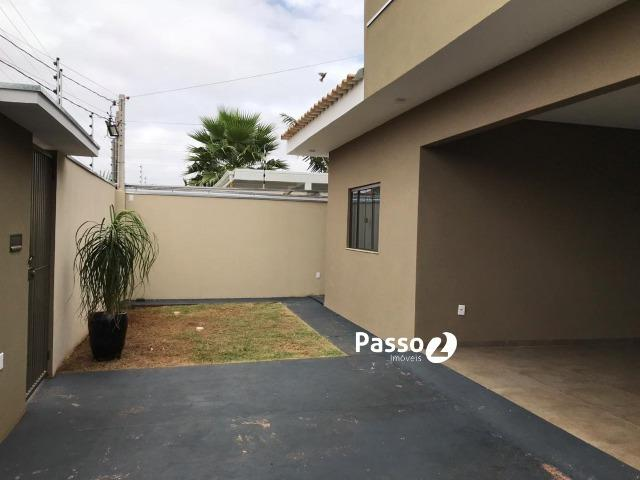 Casa com 03 quartos (sendo 1 suite) Parque Alvorada - Foto 4