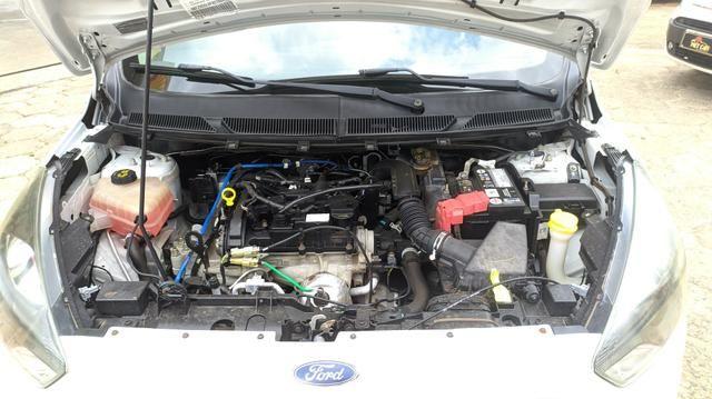 Ford Ka 2015 Completão - Foto 8