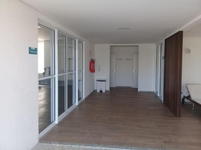 Maravilhosa casa de 3/4 em condomínio fechado no bairro do sim - Foto 3