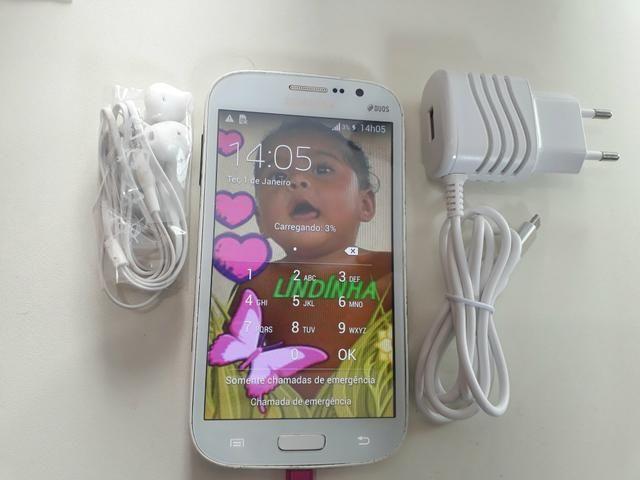 Vendo celular Gran Duos barato r$ 170 reais - Foto 6