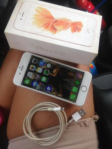 IPhone 6s 128gigas - Foto 2
