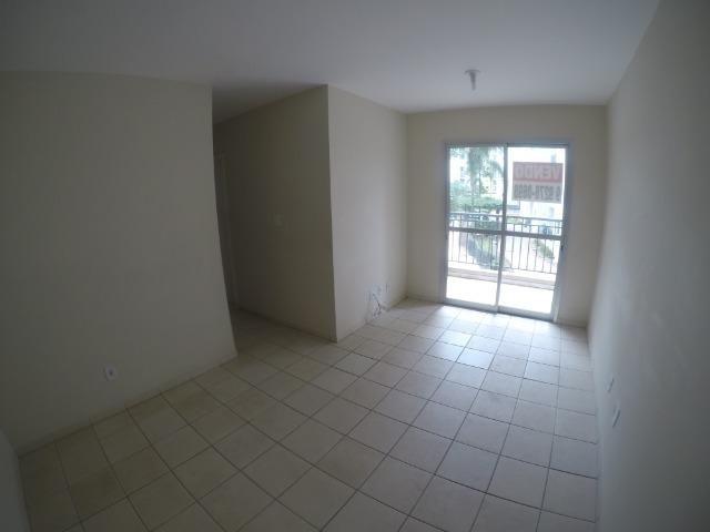 RCM - Apartamento 2 Q em colina de Laranjeiras - Foto 8