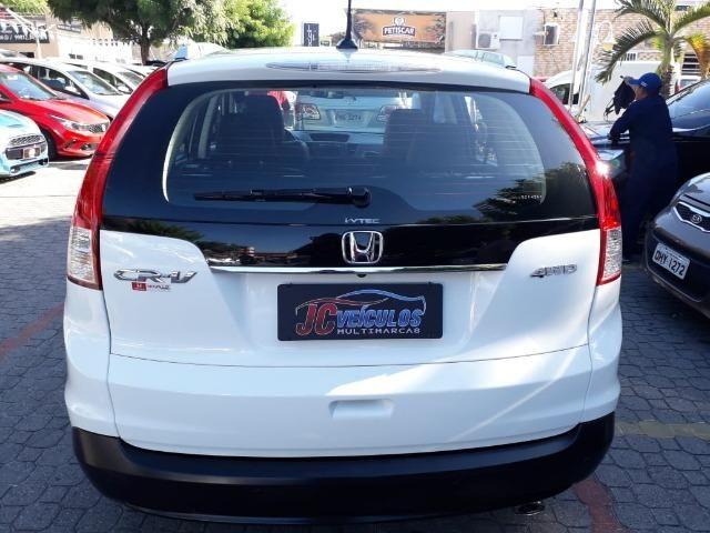 Honda CR-V EXL 4X4 - Foto 18