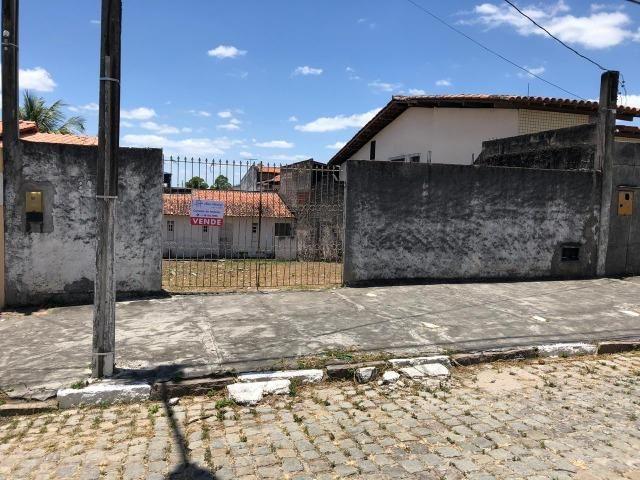 Terreno no Muchila muito perto do centro da cidade