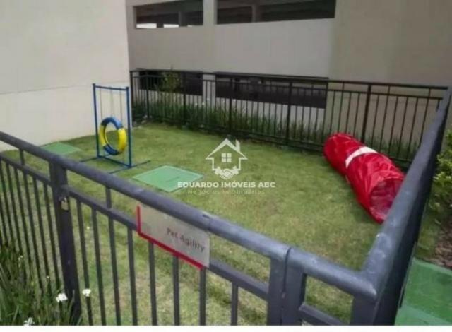 3 Dormitórios. Apartamento Novo. Lazer Completo. Parque São Vicente - Mauá - Foto 13