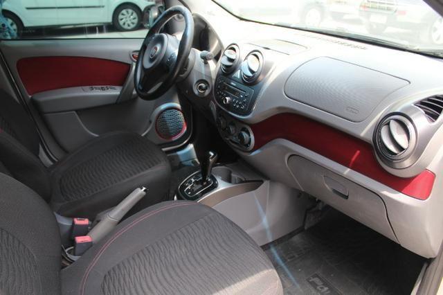 Fiat Palio Sporting, Único dono, muito nova, completíssima - Foto 8