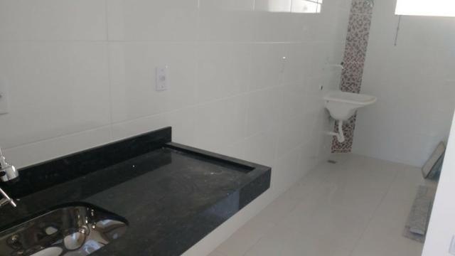 Apartamento em Ipatinga, 65 m²,Sacada , 2 quartos, sacada gourmet. Valor 150 mil - Foto 17