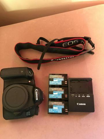 Canon 70d - Foto 4
