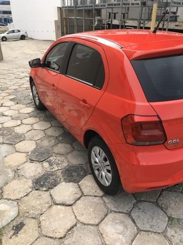 VW GOL 1.0 4p 2017 COMPLETO - Foto 4