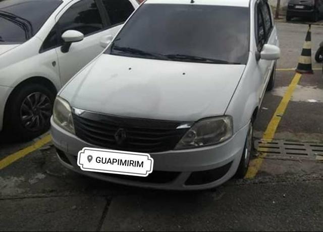 Renault Logan 2011 - Foto 8